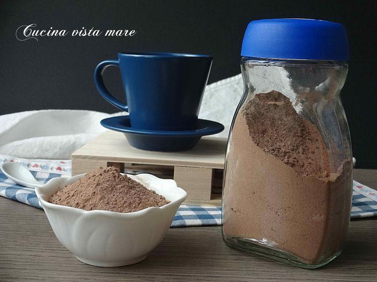 Preparato+solubile+al+cioccolato