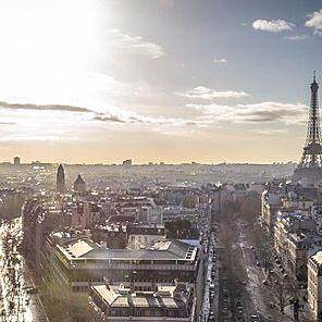 Ontdek Parijs met #subaway en kijk waar de metro jou nog meer brengt! #paris #citytrip #subway #travelling