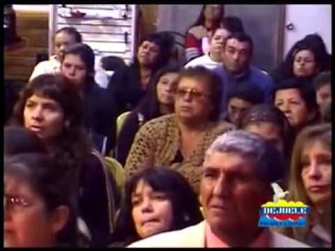 Ex Sacerdote Católico LA VERDAD OCULTA DEL VATICANO Impactante testimonio