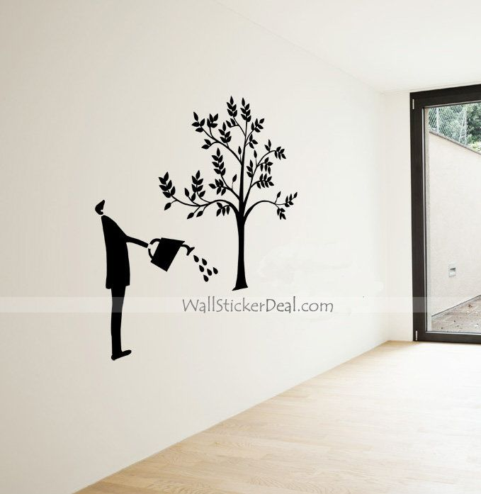 #wallstickerdeal.com      #Wall Sticker             #Watering #Tree #Dream #Wall #Sticker #WallStickerDeal.com                    Watering The Tree Of Dream Wall Sticker � WallStickerDeal.com                                           http://www.seapai.com/product.aspx?PID=557627
