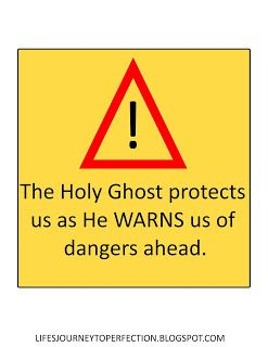 stuff lds primary holy ghost activity girls 2015 week time ideas lds ...