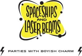 Mad Science Activity  Boys Party ideas  www.spaceshipsandlaserbeams.com