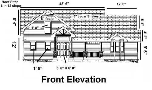 Technical Drawing Front Elevation : Best images about architecture and drafting on