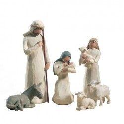 Crèche Willow Tree - Nativité