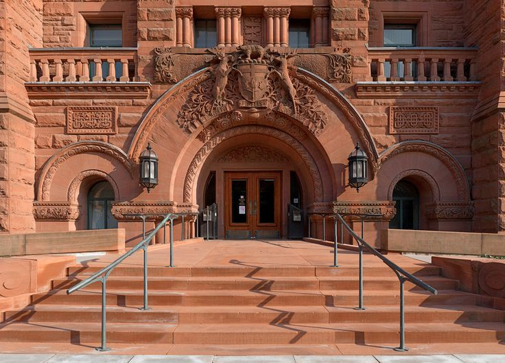 All sizes | Queens-Park-North-Entrance | Flickr - Photo Sharing!