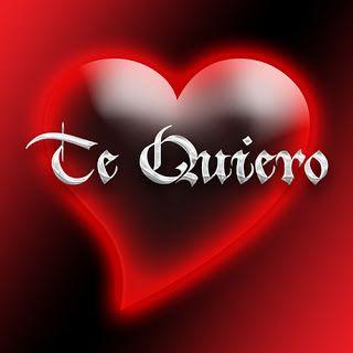 Delma T. Martín: Te quiero