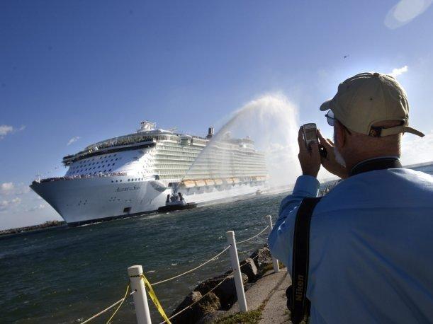 ¿Buscas un viaje en crucero? Estos son los cinco más grandes del mundo | Peru.com