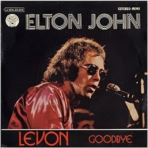 elton singles With a digital sales tally of 182,000 copies, at number 2 on elton john's official top 40 most downloaded tracks is ghetto gospel with tupac shakurreleased in the uk in 2005 (where it.