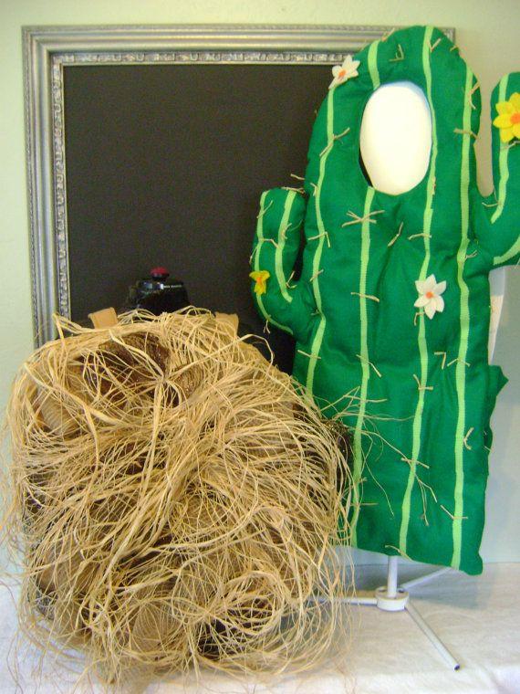 17 best Costuming images on Pinterest | Cactus costume, Costume ...