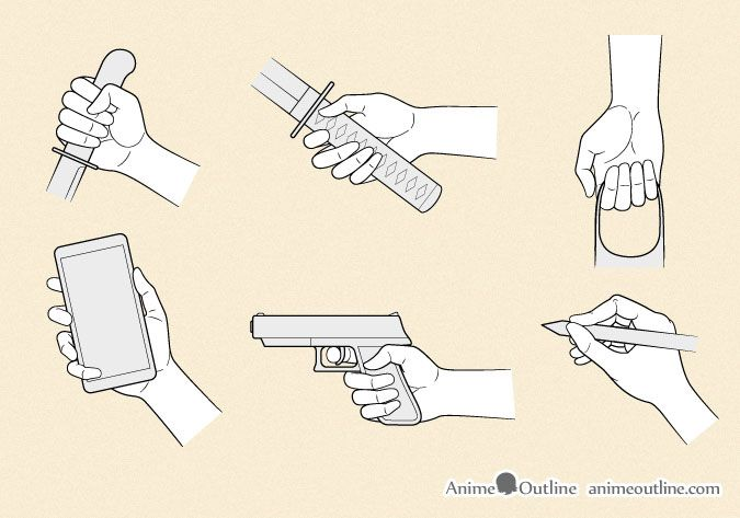 Image Result For Draw Hand Holding Something Mao Segurando Algo Como Desenhar Maos Referencia Mao