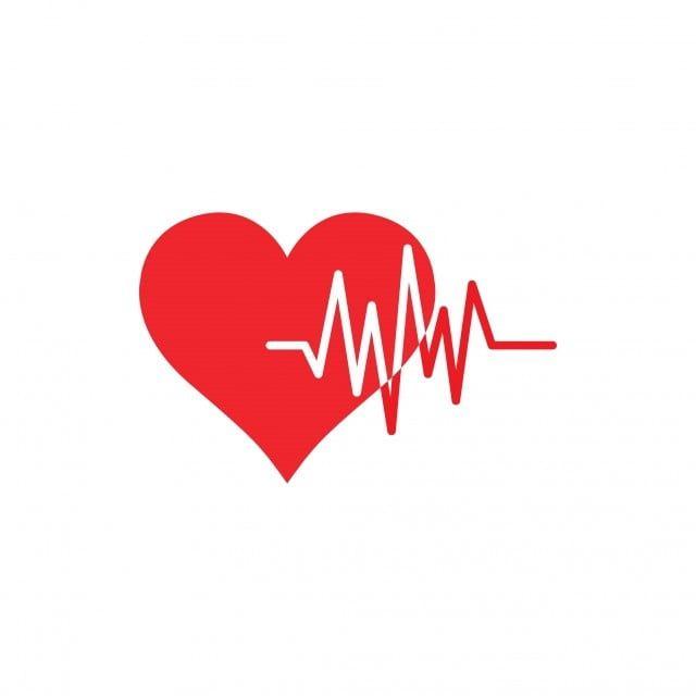 نبض القلب رمز التصميم قالب النواقل القلب أيقونات القلب أيقونات القالب Png والمتجهات للتحميل مجانا Graphic Design Templates Book Wallpaper Background Banner