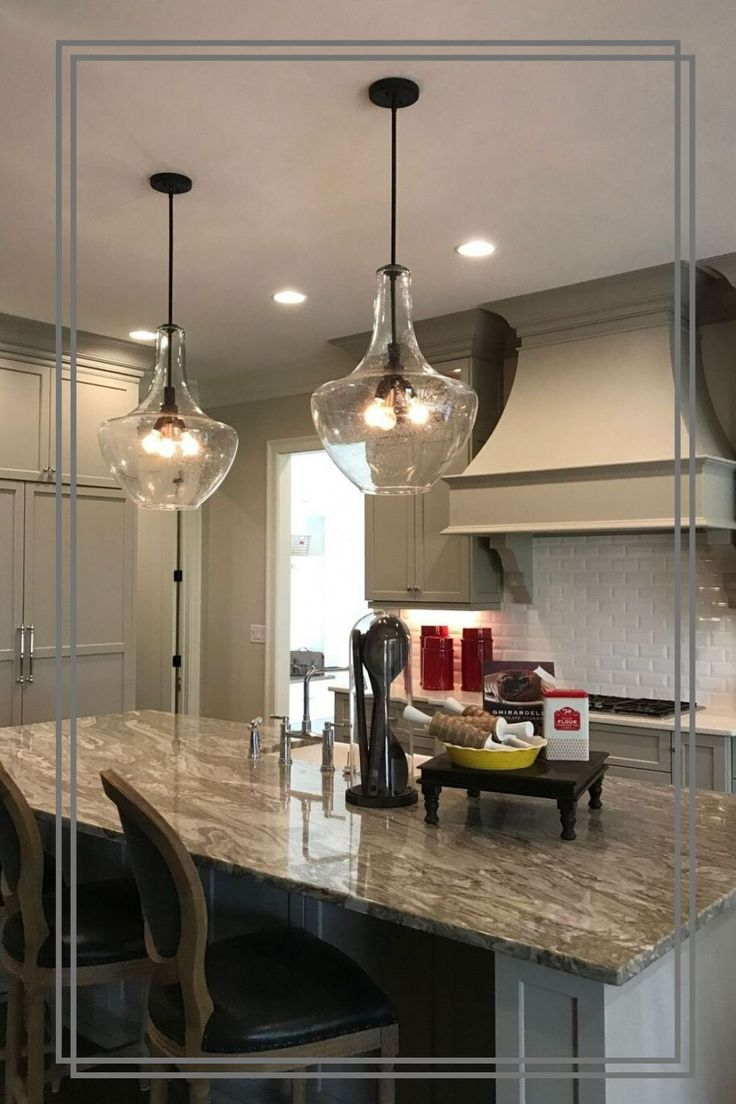 Kitchen island lighting modern rustic and industrial