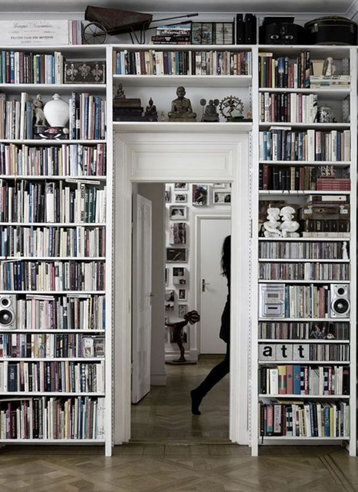 There Is No Life Without Books