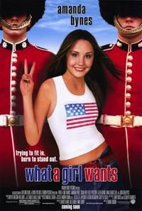 What a Girl Wants Movie Posters From Movie Poster Shop