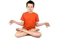 Apprendre la méditation aux enfants ...