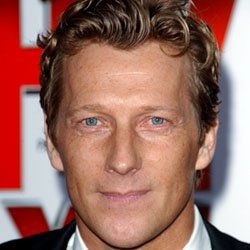 Famous People from Iceland (Pictured: Magnus Scheving, TV producer)