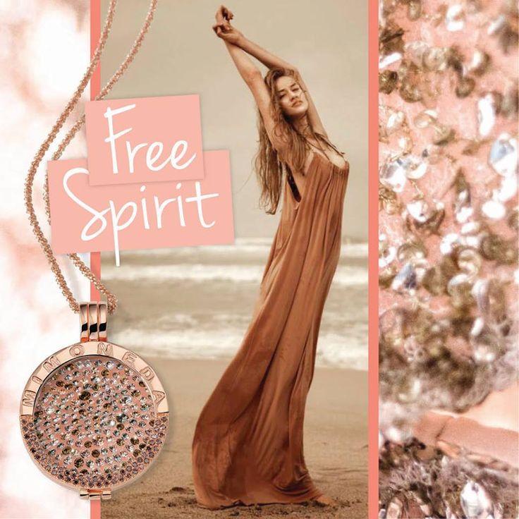 Mi Moneda - Let your spirit be free