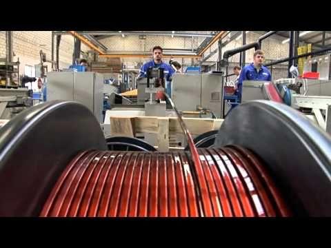 Enercon Wind Turbines - YouTube