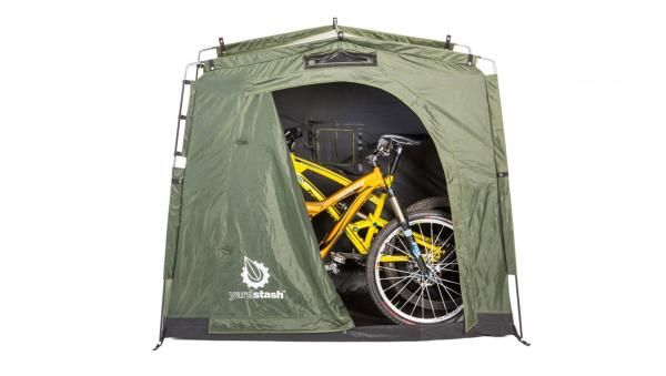 17 Best Images About Outdoor Bike Storage Stashes On