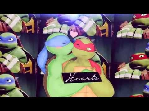 [T-P] Raph&Leo || Glowing OTP MEP - Part 15 ~