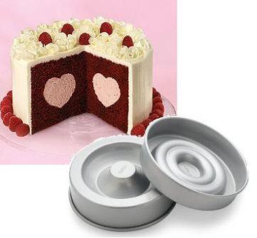 Heart Cake Pans Hobby Lobby
