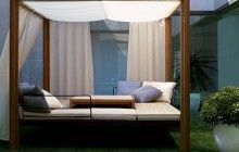 Comfortable Furniture Diy Patio Design Chair Pictures Really Cool Outdoor Dining Or Lounge Space Decorations With Stylish Brown Polished Pergola Kits White Curtains And Small Low Wooden Table With Tall Patio Table And Chairs Plus Patio Table Plug