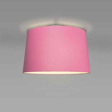 #Deckenleuchte Ton rund 50 rosa Diese schöne Deckenleuchte wird mit einem…