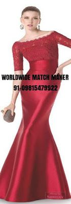 WORLDWIDE MATCH MAKER 91-09815479922 : HIGH STATUS FAMLIES FOR MARRIAGE IN PUNJAB 0981547...