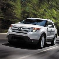 2014 Ford Explorer – Changes and Style