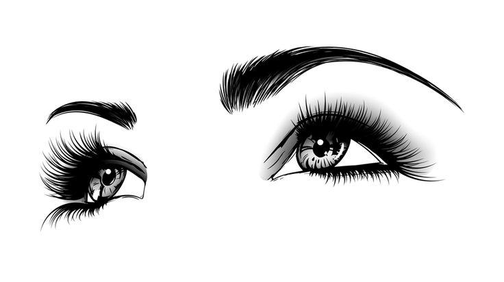 A Maneira Mais Fácil de Desenhar Olhos