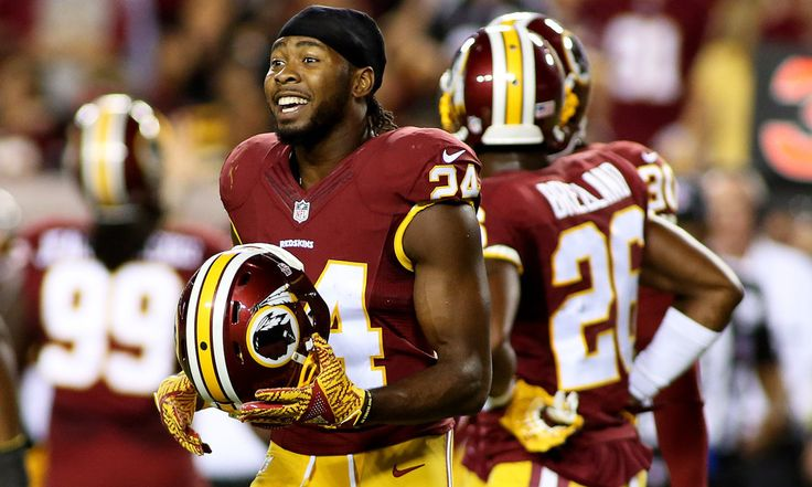 Josh Norman looking like another overpaid free agent for Redskins = When the Redskins signed Josh Norman to a five year, $75 million contract this off season, there was a thought that it could be the move that pushed the Redskins to serious contenders in the NFC.  Through two weeks, it appears that.....