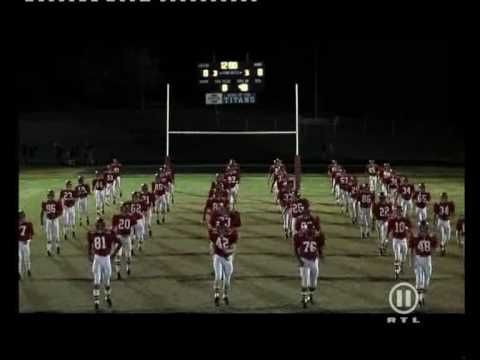 Remember the Titans: Titans Dance