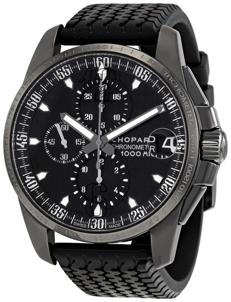 Chopard Mille Miglia Chronograph Mens Watch 168459-3022