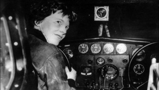 Amelia Earhart: Anti-freckle cream and forgotten distress calls may hold clues to her disappearance