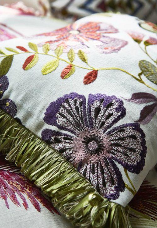 Rainforest, Prestigious Textile - orlov-design.com