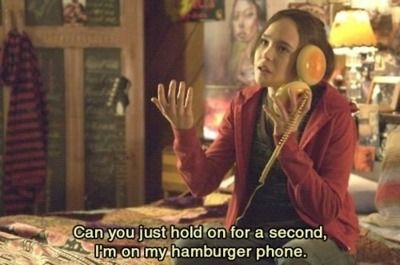 I can quote almost all of Juno.