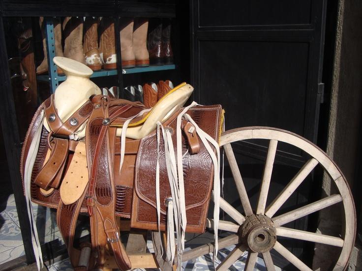 M s de 25 ideas incre bles sobre sillas de montar en - Silla de montar espanola ...