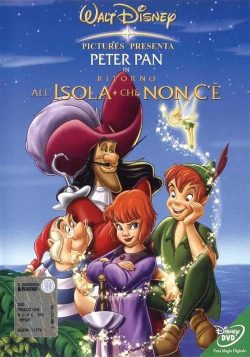 Return to Never Land 2002 full Movie HD Free Download DVDrip