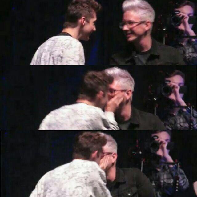 Troyler kiss