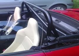 tr lane roll bar MK1 MX5 - Google Search