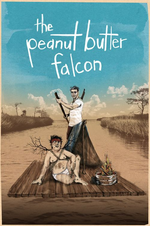 Watch The Peanut Butter Falcon Full-Movie