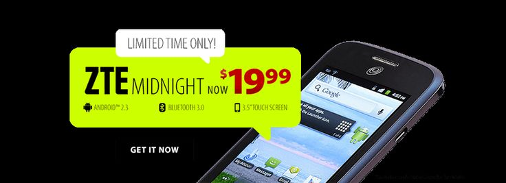 Exclusive deals and sales for no contract cell phones | Straight Talk Wireless