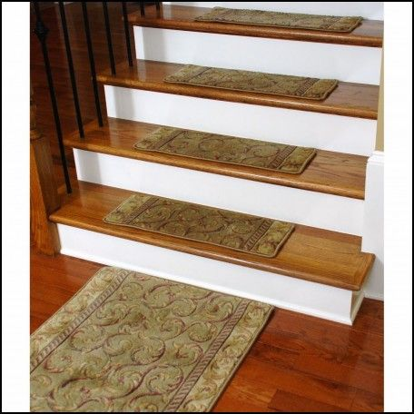 Stair Tread Rugs Home Depot