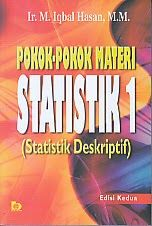 TOKO BUKU RAHMA: POKOK-POKOK MATERI STATISTIK 1 (STATISTIK DESKRIPT...