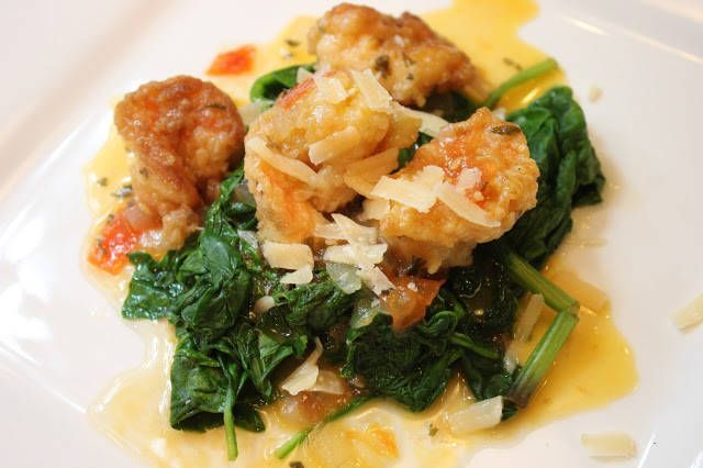 Shrimp Francese – Beaute' J'adore
