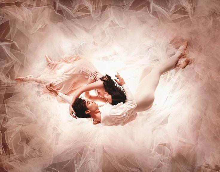 Sir Kenneth MacMillan's Romeo & Juliet presented by Queensland Ballet