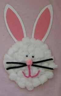 rabbit craft