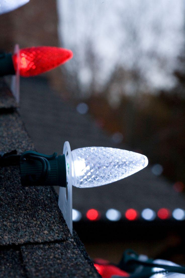 C7, C9 & G20 LED Bulbs. Led Christmas LightsOutdoor ... - Best 20+ C9 Led Christmas Lights Ideas On Pinterest Kids