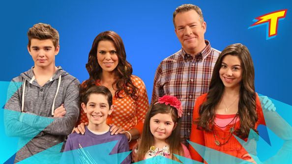 """Nickelodeon Extends """"The Thundermans"""" Episode Order, Sets Preview Date"""