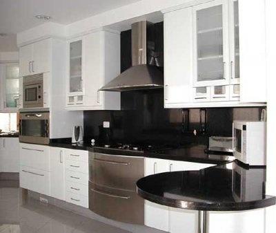 Mueble de cocina..